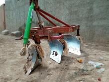 گاو آهن سه خیش در شیپور