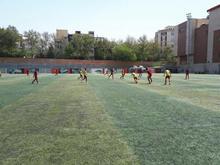 باشگاه فوتبال پرسپولیس در شیپور