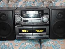 ضبط سی دی آیوا اصل ژاپن در شیپور