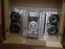 ضبط سی دی سونی در شیپور