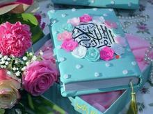 ختم قرآن کریم و صلوات و سایر ادعیات برای نذورات و اموات . در شیپور