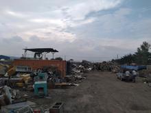 خرید انواع ضایعات فلزی در شیپور