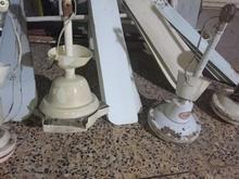 4عدد پنکه سقفی در شیپور