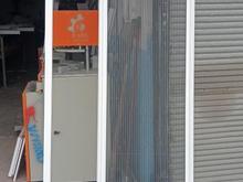 پنجره های upvc و الومینیومی در شیپور
