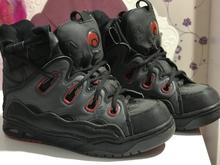 کفش ساقدار خارجی برند astris در شیپور