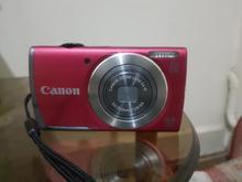 دوربین عکاسی canon در شیپور