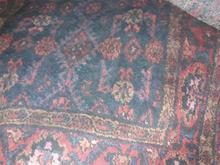 2 تا فرش خیلی قدیمی دست در شیپور