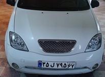 تیبا 2 سفید در شیپور-عکس کوچک