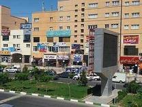 فروش اپارتمان اداری فاز2پرند51 مترسندتکبرگ در شیپور