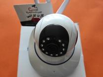دوربین چرخشی سه آنتن بیسیم و بدون دستگاه در شیپور