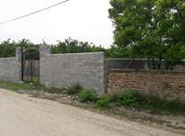 فروش زمین مسکونی 310 متر در جاده فرح آباد در شیپور-عکس کوچک