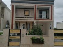 فروش  ویلا نما مدرن شهرکی 220 متر در محمودآباد در شیپور