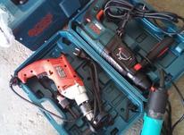 دستگاه جوش فرز دلر پیکور در شیپور-عکس کوچک
