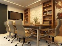 اوایل هاشمیه ویلایی دربست دو طبقه 140متر / دفترکار در شیپور