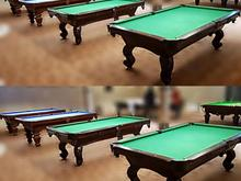 میز بیلیارد --میز اسنوکر در شیپور