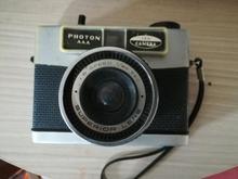 دوربین عکاسی قدیمی کاملا سالم در شیپور