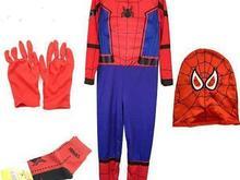 لباس مرد عنکبوتی عضلانی پسرانه در شیپور