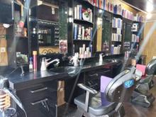 دکور و لوازم آرایشگاه در شیپور