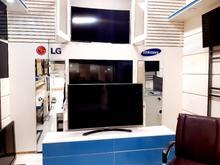 تلویزیون ال ای دی 43 اینچ سام الکترونیک مدل 43T5500 در شیپور