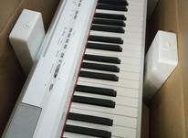 پیانو دیجیتال یاماها YAMAHA P-115 استادپسند در شیپور-عکس کوچک