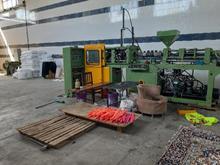 دستگاه تزریق پلاستیک 350 گرمی تکنو ماشین در شیپور