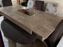 ست میز و صندلی ناهار خوری در شیپور
