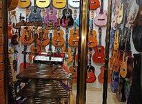 انواع گیتار تار باغلاما در شیپور-عکس کوچک
