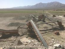 معدن شن وماسه در شیپور