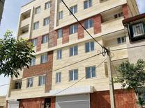 آپارتمان در متراژ های 100،120،125 متری در شیپور
