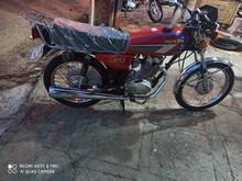 موتور 85 سالم درحد صفر در شیپور