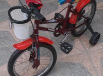 دوچرخه 16 کوهستان در شیپور-عکس کوچک