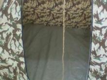 چادر مسافرتی در شیپور