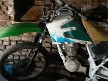 موتور.سیکلت.پریشی. در شیپور