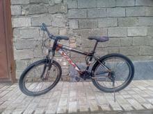 دوچرخه تمام حرفه 26 موتور کراس در شیپور