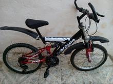 1عدد دوچرخه 20 ساده دوکمکه. سالم در شیپور