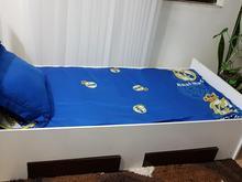 تخت و کمد ترو تمیز در شیپور