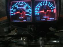 موتور تیزتک 125 بسیار تمیز در شیپور