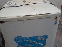 ماشین لباسشویی دوقلو حایر در شیپور