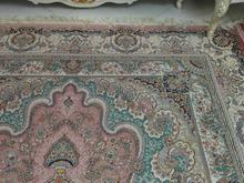یک جفت فرش نه متری دستباف گونه در شیپور