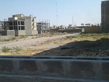 زمین تجاری مسکونی. در شیپور