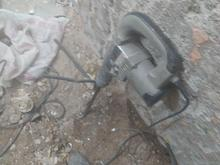کنده کاری با پیکور های کوچک و بزرگ. حامدی در شیپور