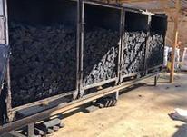 کوره صنعتی خط تولید ذغال دستگاه زغال فشرده اکسترودر سرند در شیپور-عکس کوچک