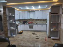 ساخت کمد دیواری و کابینت و سرویس در شیپور