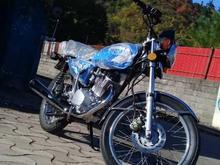 موتور سیکلت تلاش در شیپور
