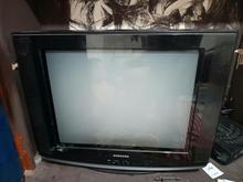 تلوزیون سامسونگ همراه کنترل عالی در شیپور