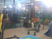 لوازم بدنسازی فیتنس در شیپور