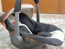 کریر و آغوشی نوزاد با بهترین کیفیت در شیپور