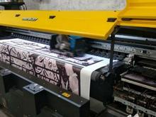 نیرو جهت کار با دستگاههای چاپ در شیپور