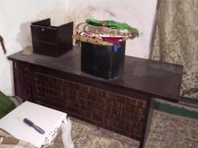 میز صندلی اداری نو در شیپور
