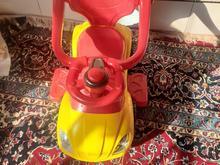 ماشین چهارچرخ بچه در شیپور